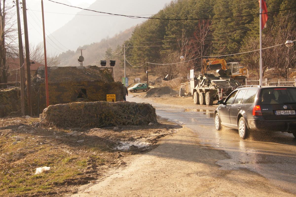 2012年 コソボ共和国 その壱